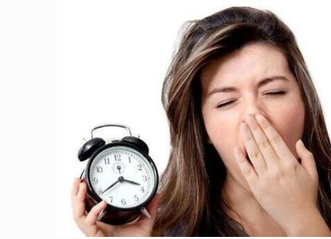 睡懒觉有风险 你有自己的睡眠规律吗