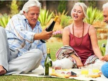 影响健康的因素有哪些 如何使人健康更长寿