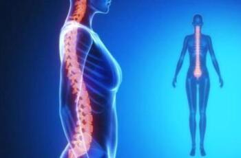 腰部疼痛僵硬别不当回事,有可能是强直性脊柱炎惹的祸!