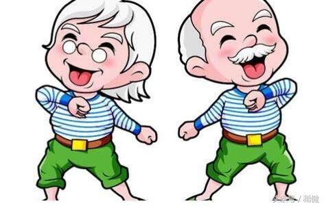 老年人健康养生很重要 5个养生重点一定要做好