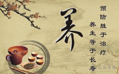 【健康养生】什么茶可以护眼清热的作用?菊花茶的六大功效!